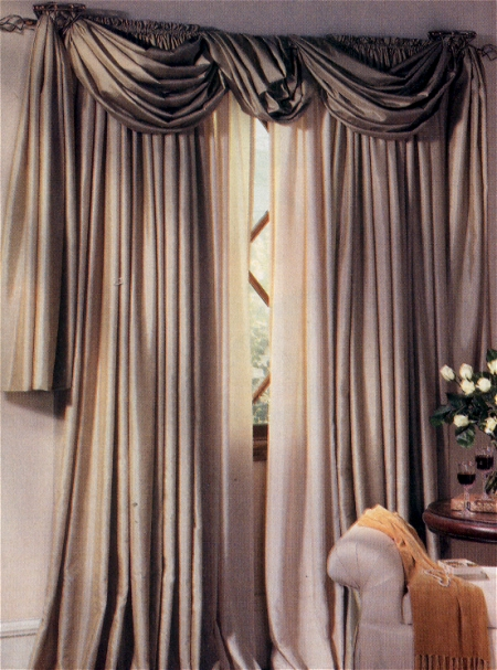 Draperies millagent for Online curtains and drapes